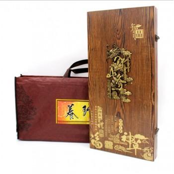 45cm黄龙牌人参礼盒