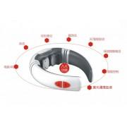 康柠半导体激光治疗仪(激光颈椎)颈椎按摩器
