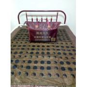 寒冰玉石床垫水循环赭石床垫阳光久久加热温控床垫水暖毯