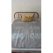 水循环加热温控床垫生产厂家直销水循环玉石三代床垫水暖毯电热毯