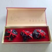 40cm3支装灵芝 长白山灵芝礼盒