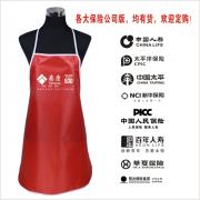 PVC 广告围裙
