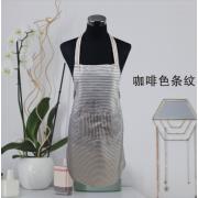 牛奶丝围裙
