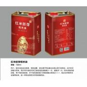 红米胚芽稻米油