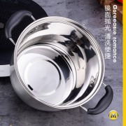 精致-福多多套装16奶锅+22汤锅