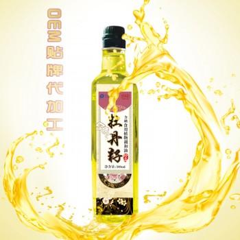 念医堂   牡丹籽油 500ml   食用调和油