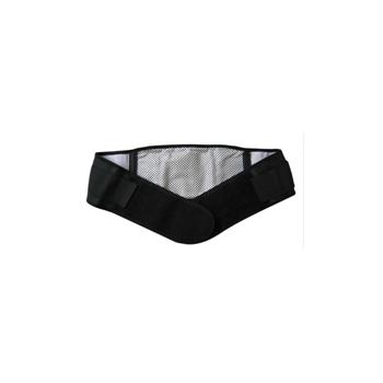 完美自发热钢板磁石护腰护腰带(带礼盒包装)