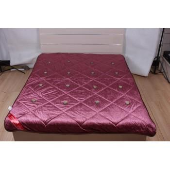 藏红花缅玉床垫