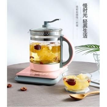 多功能养生玻璃水壶壶煎药壶