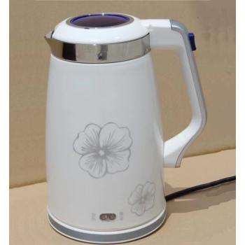 电热保温水壶