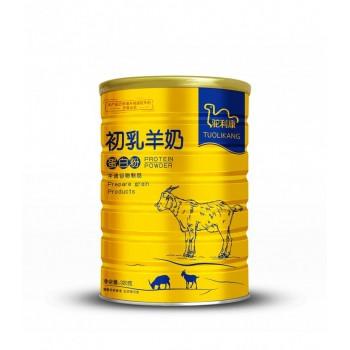 羊初乳羊奶蛋白粉320g营养粉
