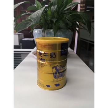 牦牛奶蛋白粉320g营养粉
