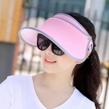 防紫外线太阳帽