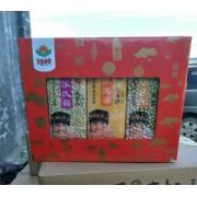 杂粮小礼盒(包邮额外加1.5元每盒)