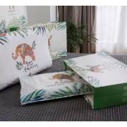 新皇家大象乳胶枕 含枕套