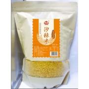 沙棘米750g  大米