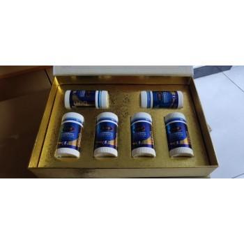 氨糖软骨素60粒/1瓶 6瓶/1盒