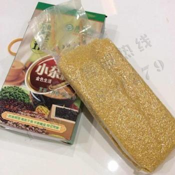 杂粮养生坊杂粮 小米400克(快递包邮)