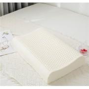 蓝之羽 泰国天然乳胶枕