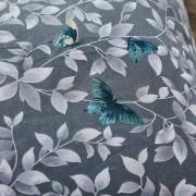 蓝之羽 全棉四件套-蒂芙尼
