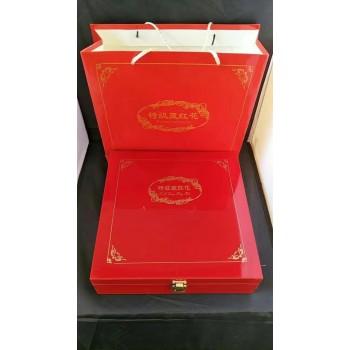 特级藏红花礼盒装