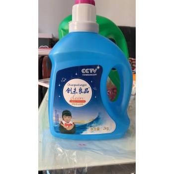 创未良品洗衣液2KG