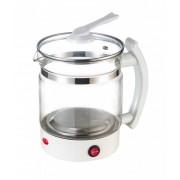 多功能玻璃养生水壶预约恒温煎药壶煮茶壶触摸玻璃面板礼品