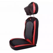 新款颈椎按摩器颈部腰部按摩垫全身多功能按摩靠垫按摩椅垫