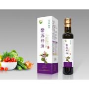 紫苏籽油 250ml