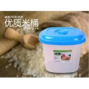 优质塑料米桶  10升