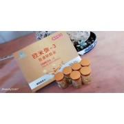 欧米伽3鱼油软胶囊