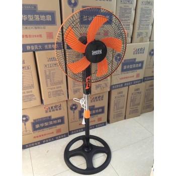 落地扇 电风扇 单台装