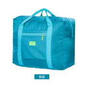 手提可折叠旅行包可订制LOGO 旅游 购物