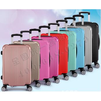 万向轮高档旅行箱包 箱子 旅行箱 20寸