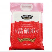 徽粮坊富硒米大米2.5kg