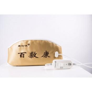 百敷康石墨烯电热护腰(带艾包)(包邮)