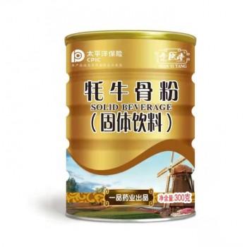 牦牛骨粉蛋白粉300克营养粉