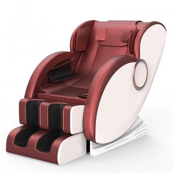 海蒂新款一体式太空舱按摩椅
