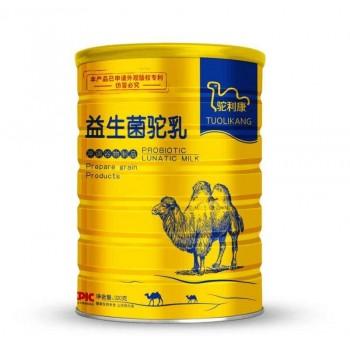 益生菌驼奶蛋白粉320克营养粉