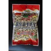 福建龙岩蒜味五香花生454克