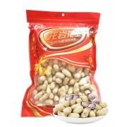 福建龙岩蒜味五香花生500克