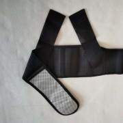 纳米磁自发热能量护腰托玛琳磁疗护腰