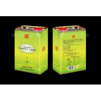 红花籽 山茶籽油马口铁装调和油