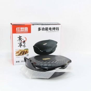 红双喜613款电饼铛  上下双面加热 烙饼机烤肉机