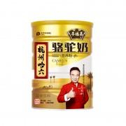 李福昌骆驼奶营养粉