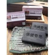 韩国富硒皂