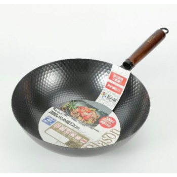 日本极铁锅