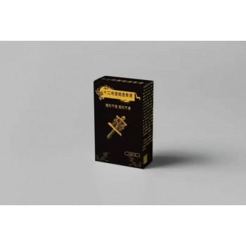小盒装十二味通络透骨液