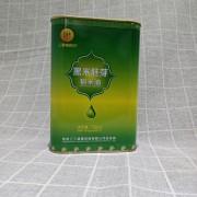 黑米胚芽稻米油750毫升