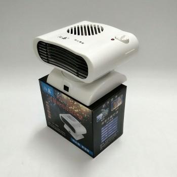 摇头暖风机 家用办公室小型电暖器